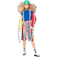 Barbie Bmr1959 Barbie v ponožkových teniskách módna deluxe - Bábika