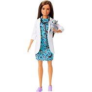 Barbie povolanie bábika 1 - Bábika