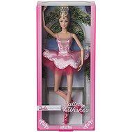 Barbie Beautiful Ballerina - Doll
