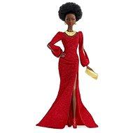 Barbie černoška 40. výročie - Bábika