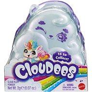 Cloudees zvieratko série 1 - Figúrka