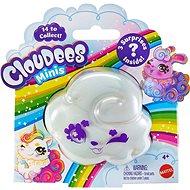 Cloudees mini zvieratko série 1 - Figúrka