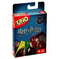 UNO Harry Potter - Karty