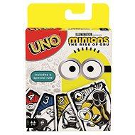 UNO Mimoni 2 - Karty