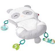 Hračka pre najmenších Fisher-Price hracia dečka panda