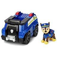 Tlapková patrola Základné vozidlá Chase - Herná sada