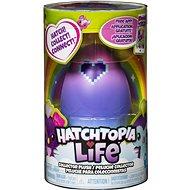 Hatchimals na aplikáciu - Plyšová hračka