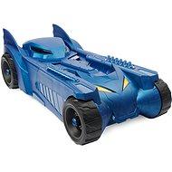 Batman Batmobile pre figúrky 30 cm - Herná sada