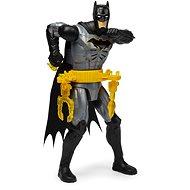 Batman s efektmi a akčným pásikom 30cm - Figúrka