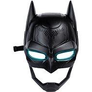 Batman Helma a menič hlasu so zvukmi - Herná sada