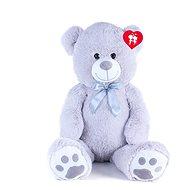 Rappa medveď Bady 100 cm s visačkou - Plyšová hračka