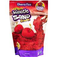 Kinetic Sand Voňavý tekutý písek - Cherry - Kreatívna súprava