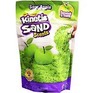 Kinetic Sand Voňavý tekutý písek - Apple - Kreatívna súprava