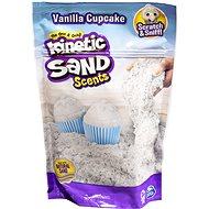 Kinetic Sand Voňavý tekutý písek - Cupcake - Kreatívna súprava