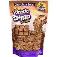Kinetic Sand Voňavý tekutý písek - Chocolate - Kreatívna súprava