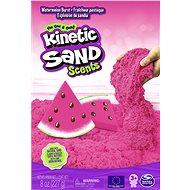 Kinetic Sand Voňavý tekutý piesok - Watermelon - Kreatívna súprava