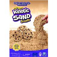 Kinetic Sand, Voňavý tekutý piesok – Dough Crazy - Kinetický piesok