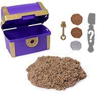 Kinetic Sand Ukrytý poklad - Kreatívna súprava