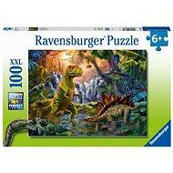 Ravensburger 128884 V ríši dinosaurov