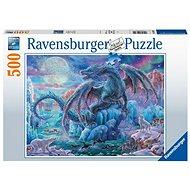 Ravensburger 148394 Čarovné draky