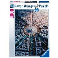 Ravensburger 159901 Paríž