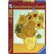 Ravensburger 162062 Vincent van Gogh: Slnečnice