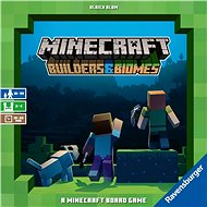 Ravensburger 268672 Minecraft - Spoločenská hra