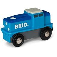 Brio World 33130 Nákladný vlak na batérie - Príslušenstvo k vláčikodráhe