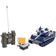 Tank RC TIGER I 40 MHz - RC model