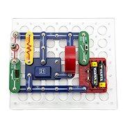 Tajomstvo elektroniky 500 experimentov - Stavebnica