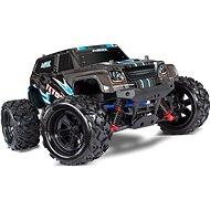 Traxxas Teton 1:18 4WD RTR čierny - RC auto na diaľkové ovládanie
