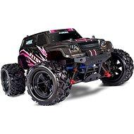 Traxxas Teton 1:18 4WD RTR ružový