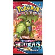 Pokémon TCG: SWSH05 – Booster