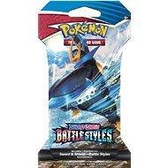 Pokémon TCG: SWSH05 – 1 Blister Booster - Kartová hra