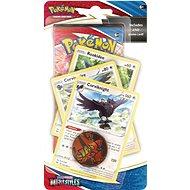 Pokémon TCG: SWSH05 – Premium Checklane Blister
