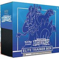 Pokémon TCG: SWSH05 – Elite Trainer Box - Kartová hra
