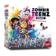Zombie Teenz: Evolúcia