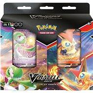 Pokémon TCG: V Battle Deck Bundle – Victini vs. Gardevoir