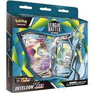 Pokémon TCG: League Battle Deck – Inteleon VMax