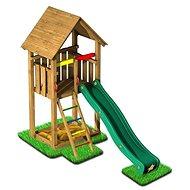 CUBS Honza - věž - Príslušenstvo na detské ihrisko