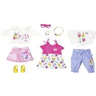 Doplnok pre bábiky BABY born Súprava oblečenia na jar