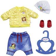 Doplnok pre bábiky BABY born Little Detské oblečenie