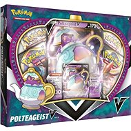 Pokémon TCG: May V Box