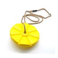Disk hojdací žltý - Hojdačka