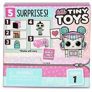 L.O.L. Surprise Mini bábiky Tiny Toys - Bábika