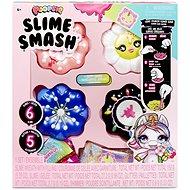 Kreatívna hračka Poopsie Slizová kytička, Slime Smash – Style 1