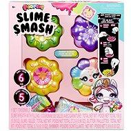 Kreatívna hračka Poopsie Slizová kytička, Slime Smash – Style 2