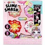 Kreatívna hračka Poopsie Slizová kytička, Slime Smash – Style 4