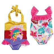 Doplnok pre bábiky BABY born Plavky 1 ks