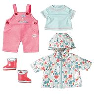 Baby Annabell Súprava do dažďa - Doplnok pre bábiky